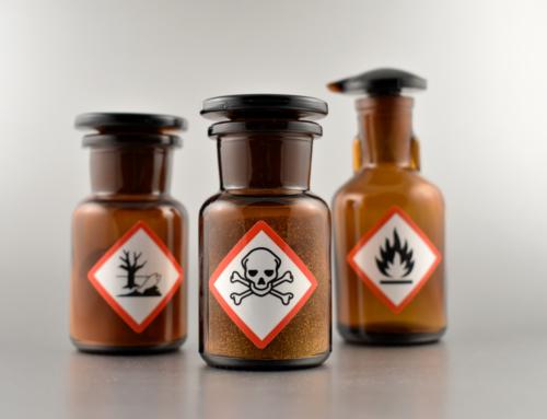 RAPPORT FRIMAT : Mission sur l'exposition aux agents chimiques dangereux