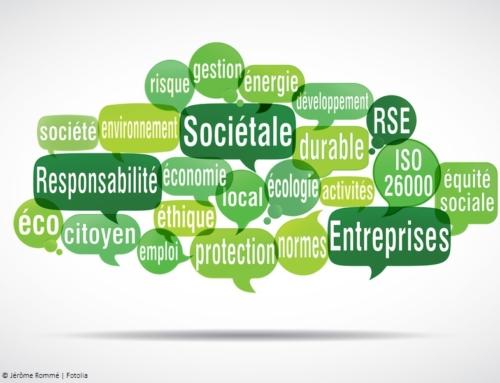 RSE : Informations non-financières dans le rapport de gestion, reporting RSE, qui est concerné ?